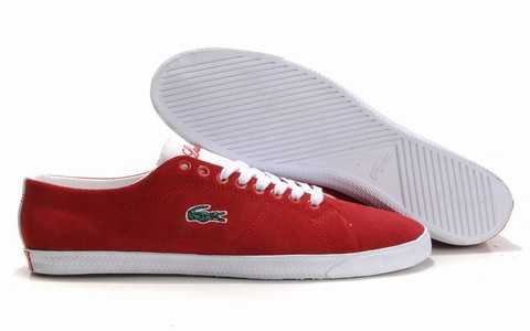 Pas Basket Discount Lacoste Achat chaussures Cher Homme UOvwxqf