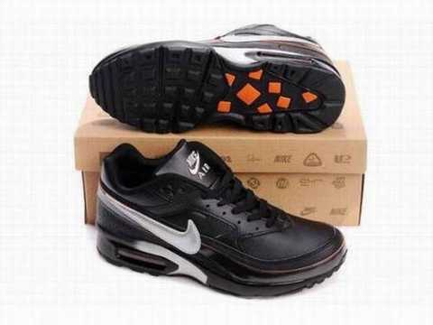 nike air max bw pas cher homme
