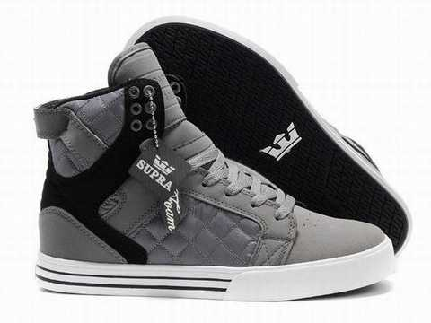 adidas basket montant homme