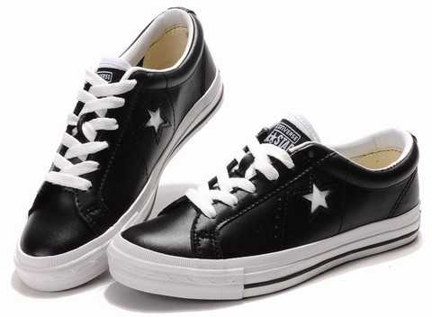 converse chaussure securite