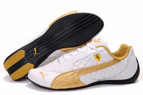 chaussures puma mostro homme