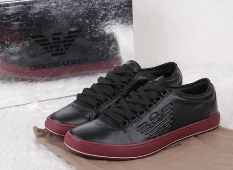 Chaussures - Chaussures Armani tw5N0banK