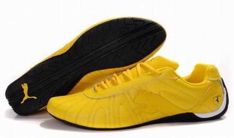 Chaussures puma drift cat 5 bmw chaussure de securite puma - Chaussure securite puma pas cher ...