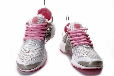 air max 36 fille rose
