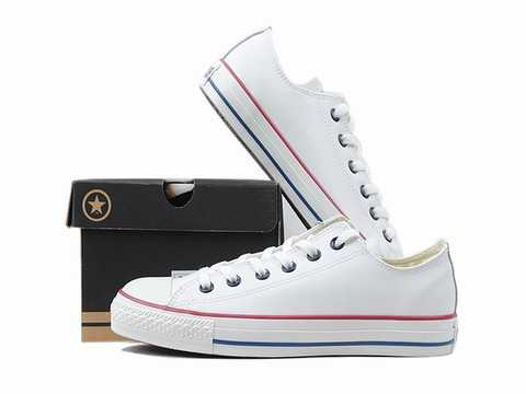 chaussure converse nouvelle collection