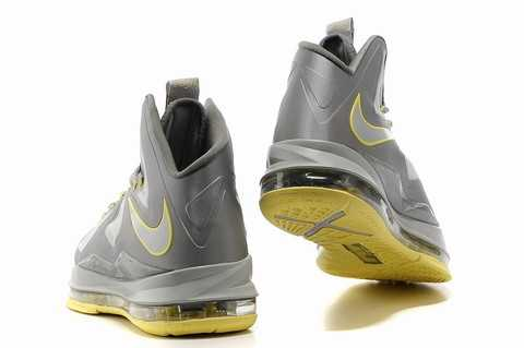 Chaussure chaussure Lebron Mack James Portugal Basket De Mocassin IA0BrwxqI