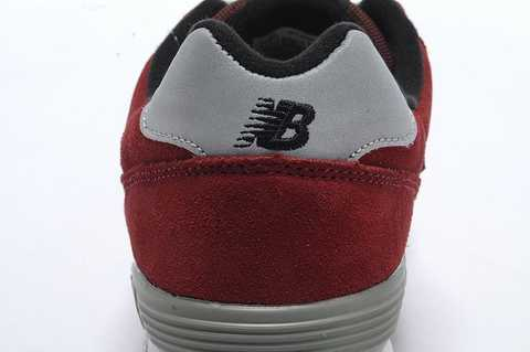 new balance homme femme difference