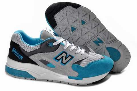 new balance chaussure avis